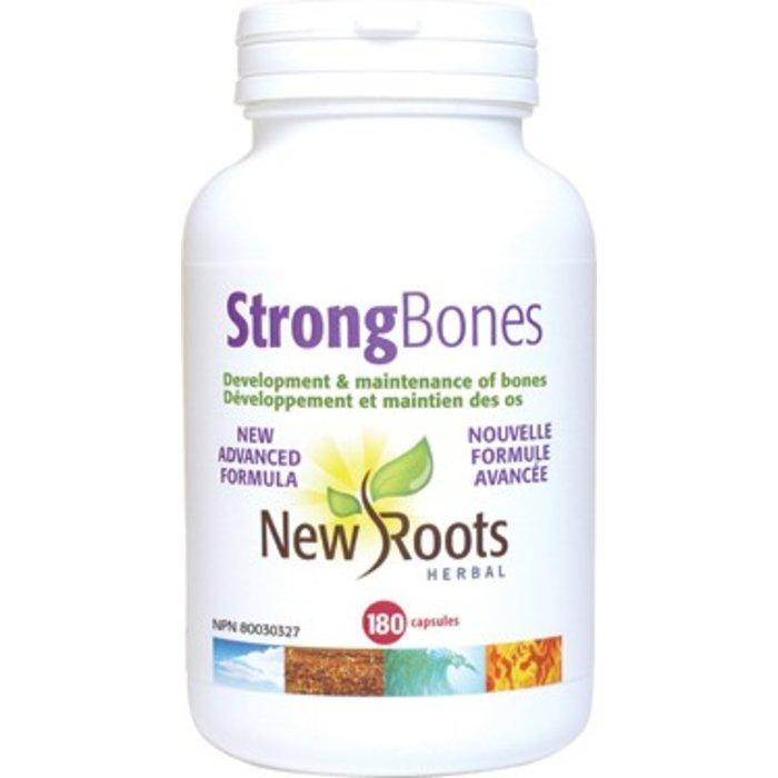 Strong Bones 180 capsules