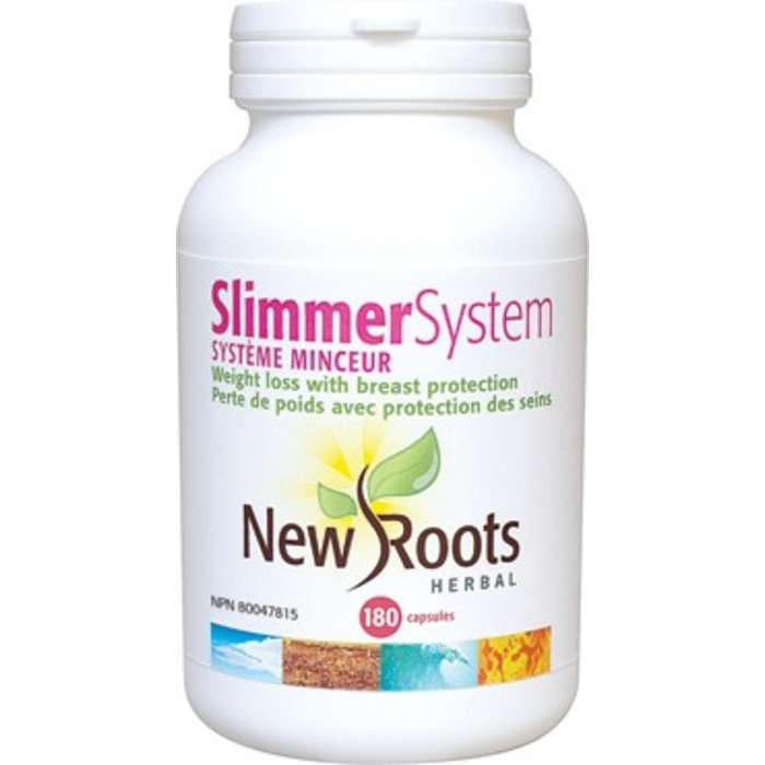 Slimmer systeme minceur 180 capsules