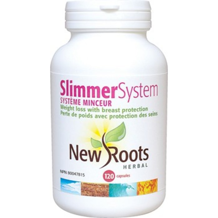 Slimmer systeme minceur 120 capsules