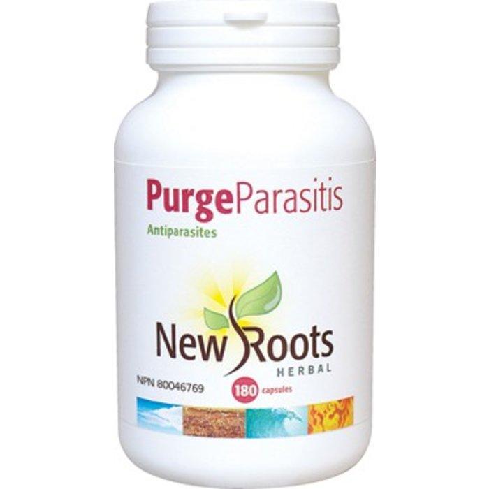 Purge Parasitis 180 capsules