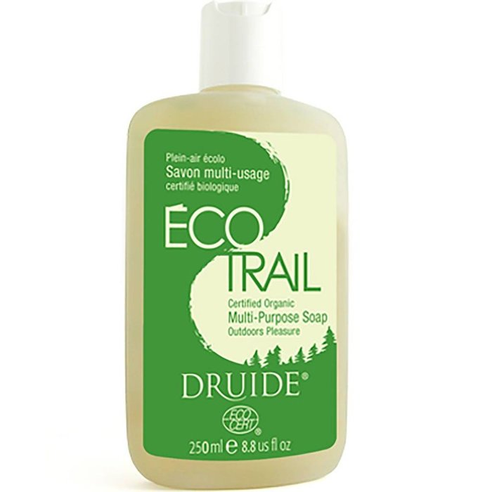 DRUIDE Savon multi-usage Ecotrail 250ml