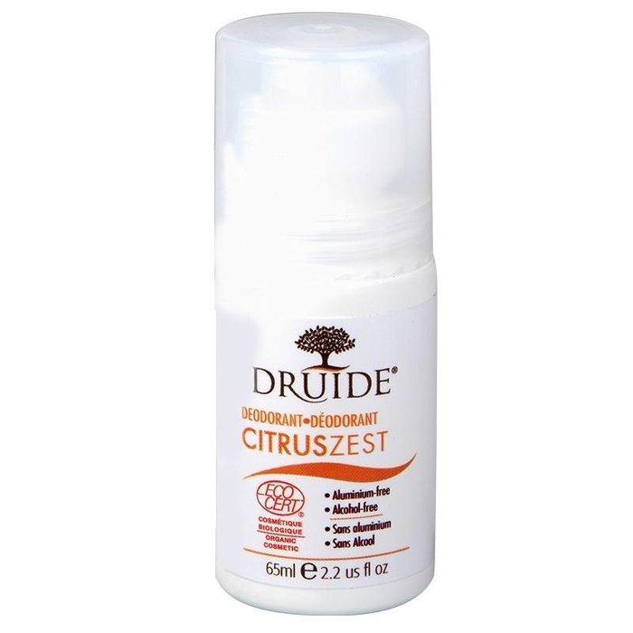 Deodorant Citrus zest 65ml