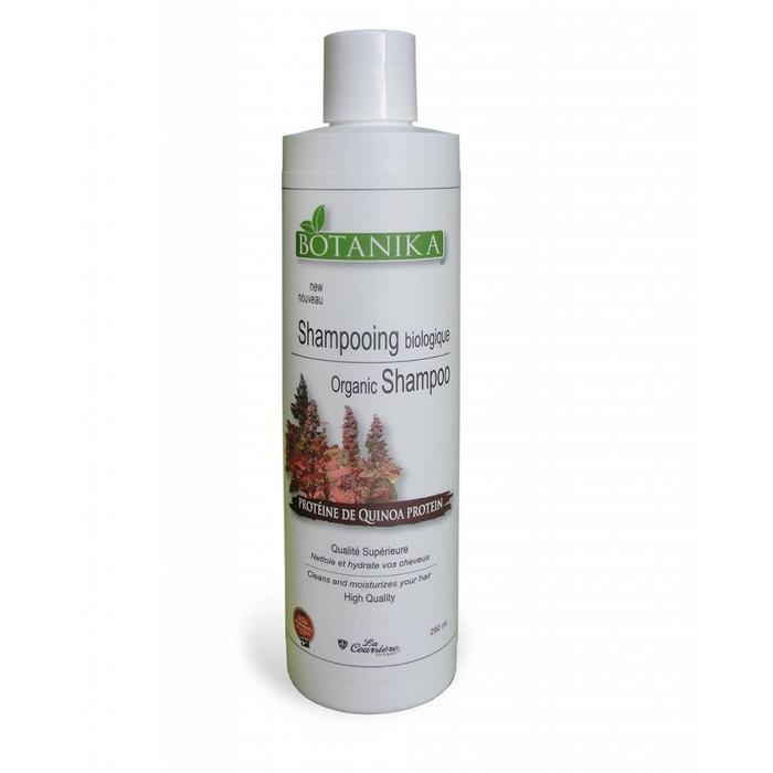 Quinoa Shampooing 250 ml