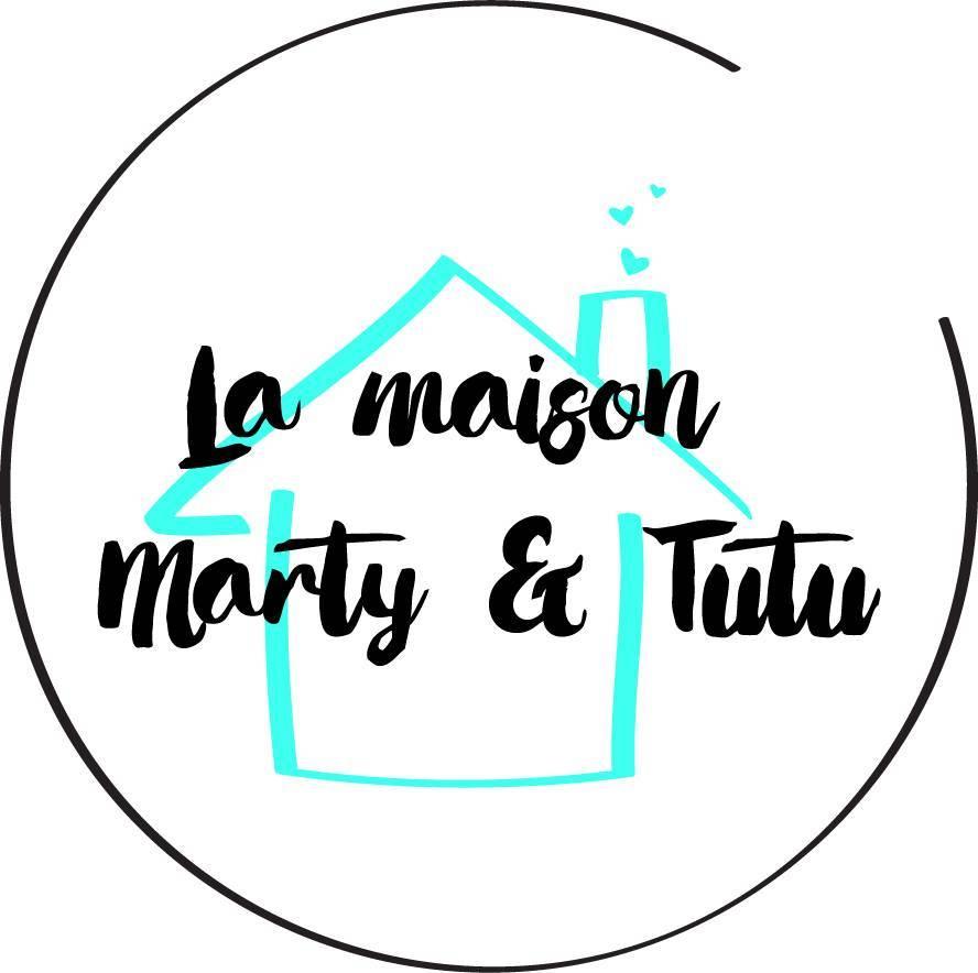 Marty & Tutu