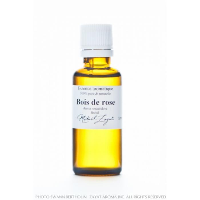 HE Bois de rose 5ml bio