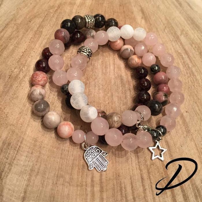 Bracelet  - voir promo Dhyann