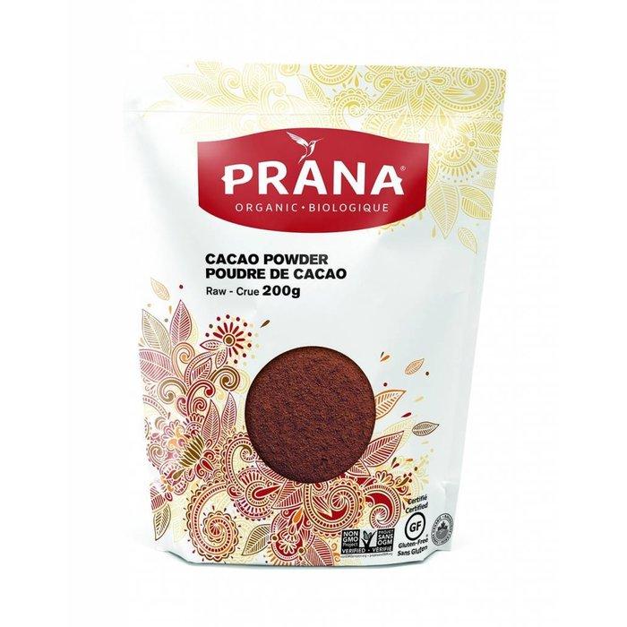 Poudre de cacao cru bio 200g