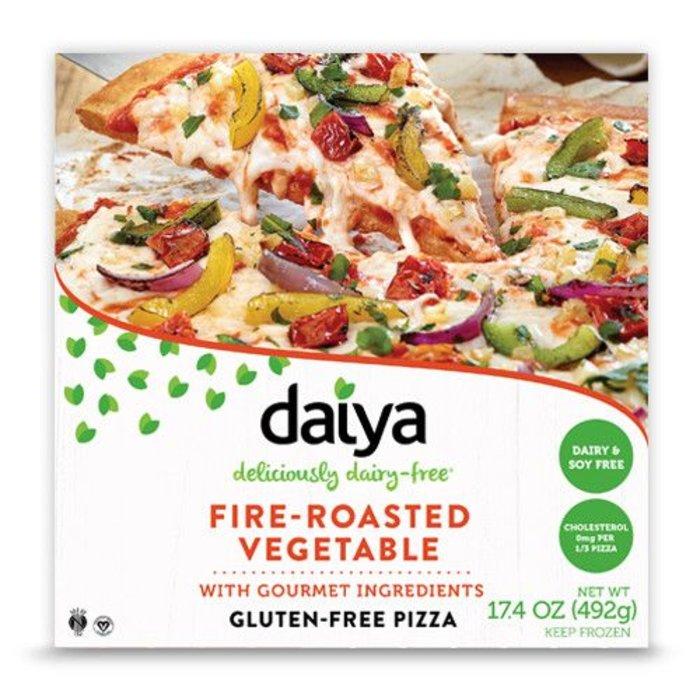 Pizza Legumes grilles 492g