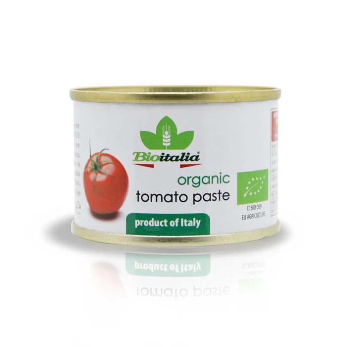 Pate tomate bio 300 ml