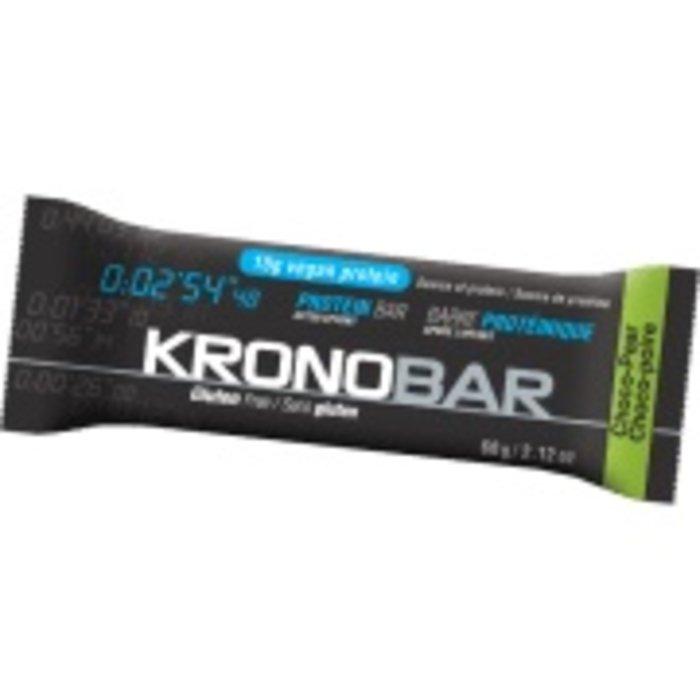 Barre proteinique Choco-poire