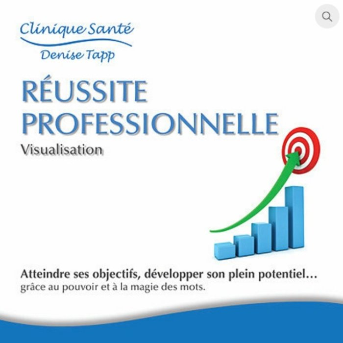 CD DENISE TAPP Reussite professionnelle