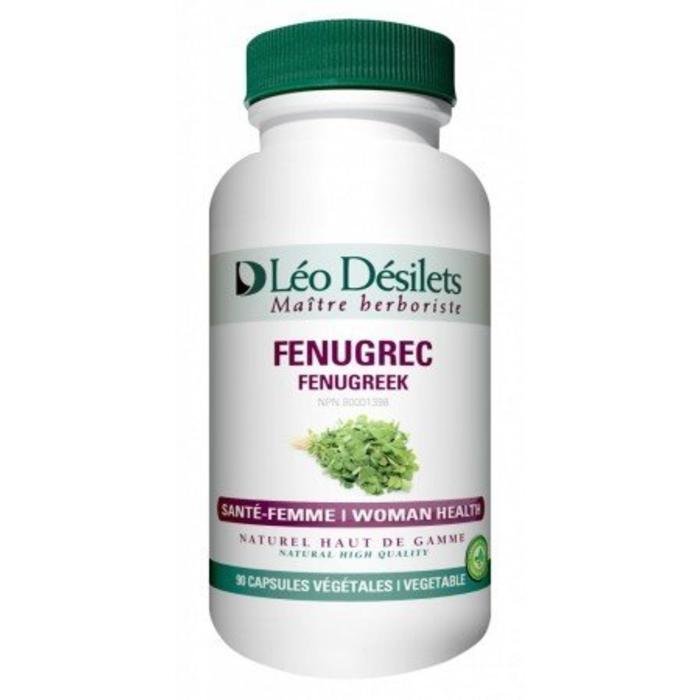 Fenugrec 90 capsules