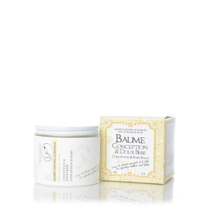 Baume Conception 100g