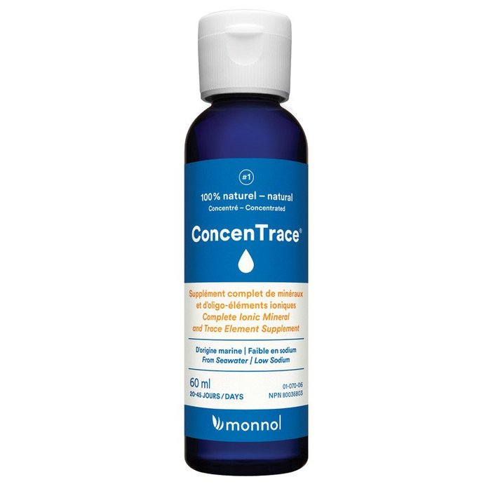 ConcenTrace 50 ml
