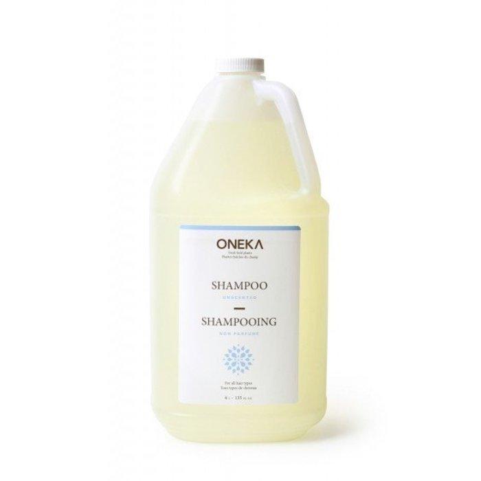4L de shampooing