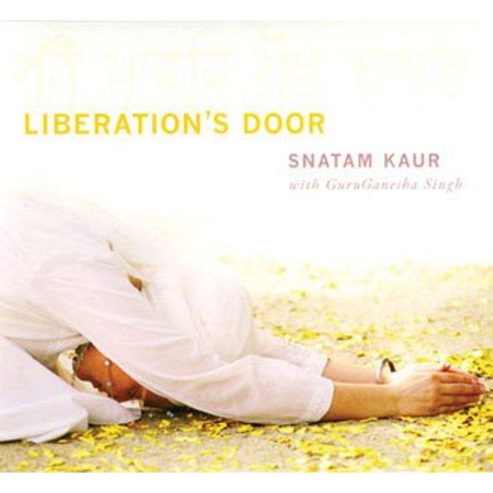CD Liberation's Door Snatam Kaur