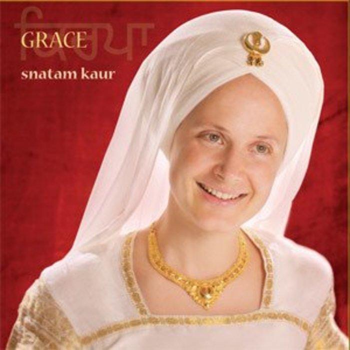 CD Grace de Snatam Kaur