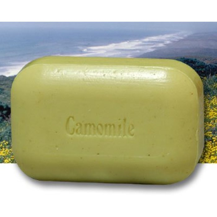 Barre de savon a la camomille 110g