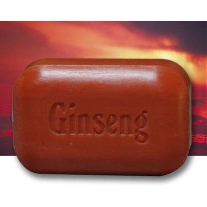 Barre de savon Ginseng 110g