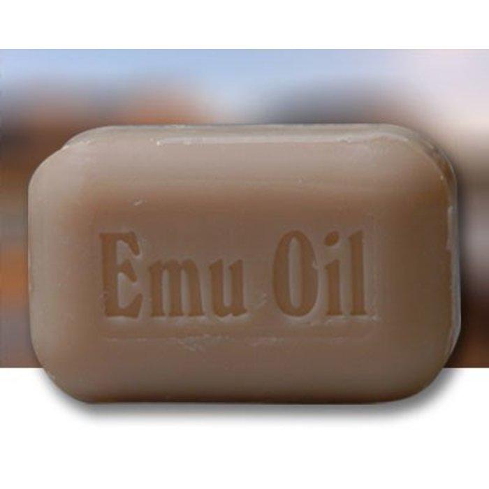 Barre de savon huile d'emeu 110g