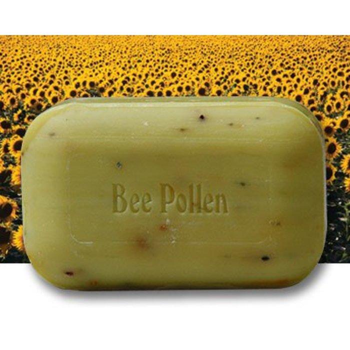 Barre de savon Pollen d'abeille 110g