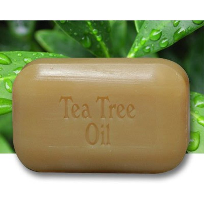 Barre de savon Tea tree Melaleuca 110g