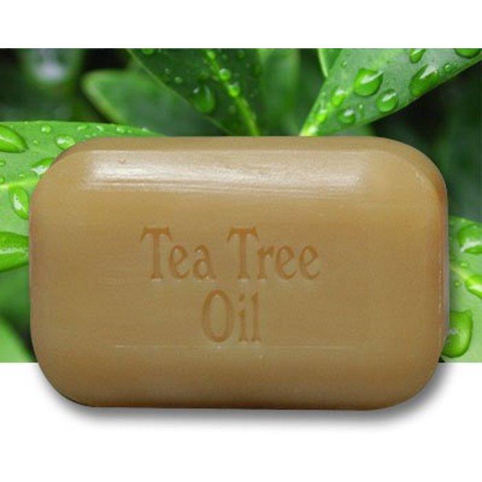 Barre de savon Tea tree Melaleuca 110g