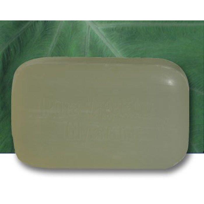 Barre de savon Glycerine vegetale 100g