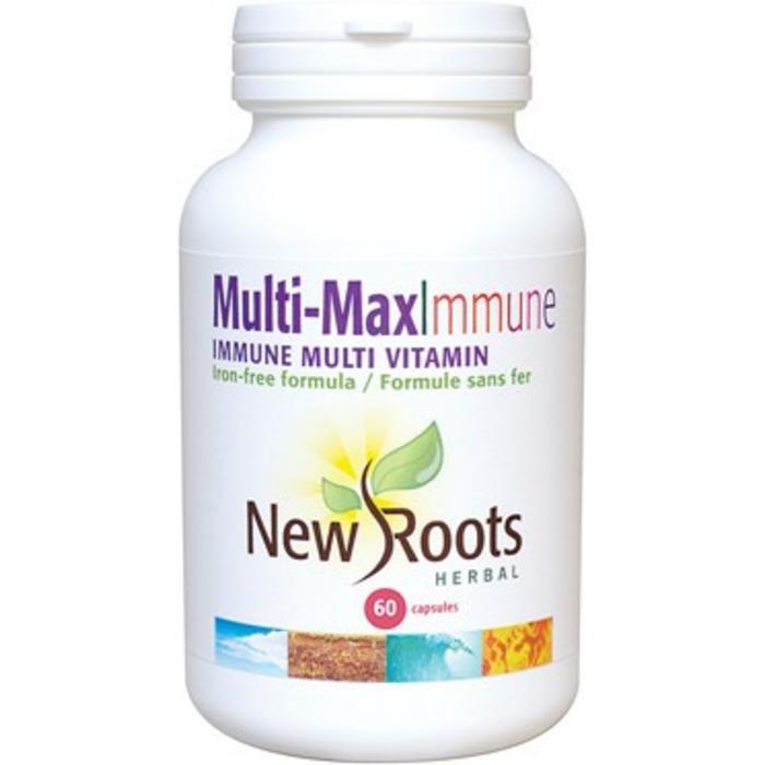 Multi Max Immune