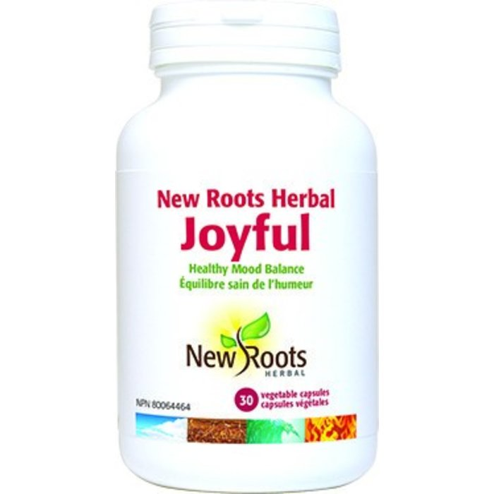 Joyful 30 capsules