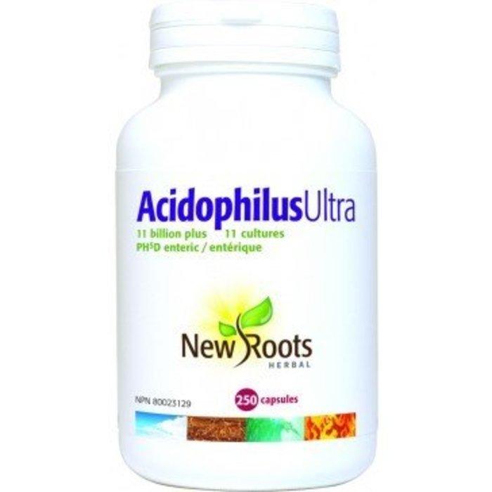 Acidophilus ultra 250 cps