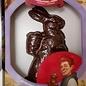 Chocolat au lait Lapin de Pâques 250 g