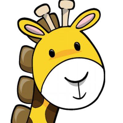 La petite girafe