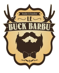 Le buck barbu
