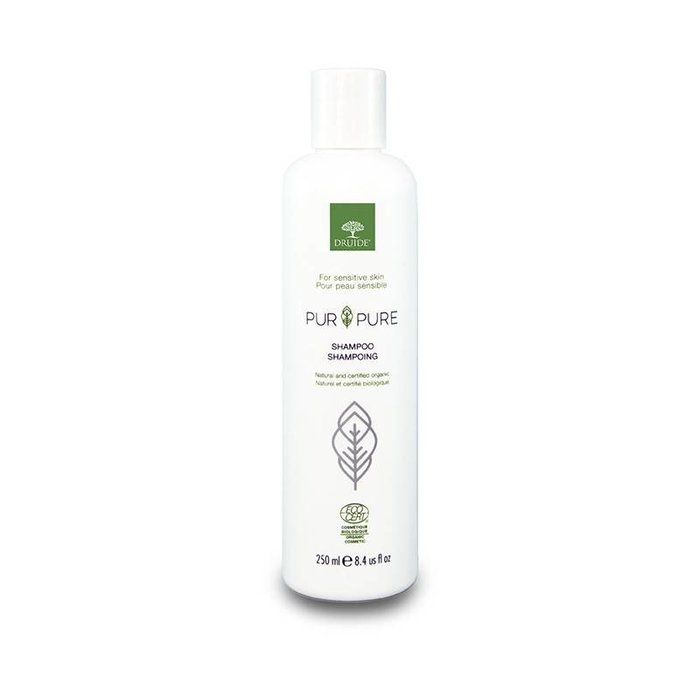 Shampooing Pur & Pure 250ml