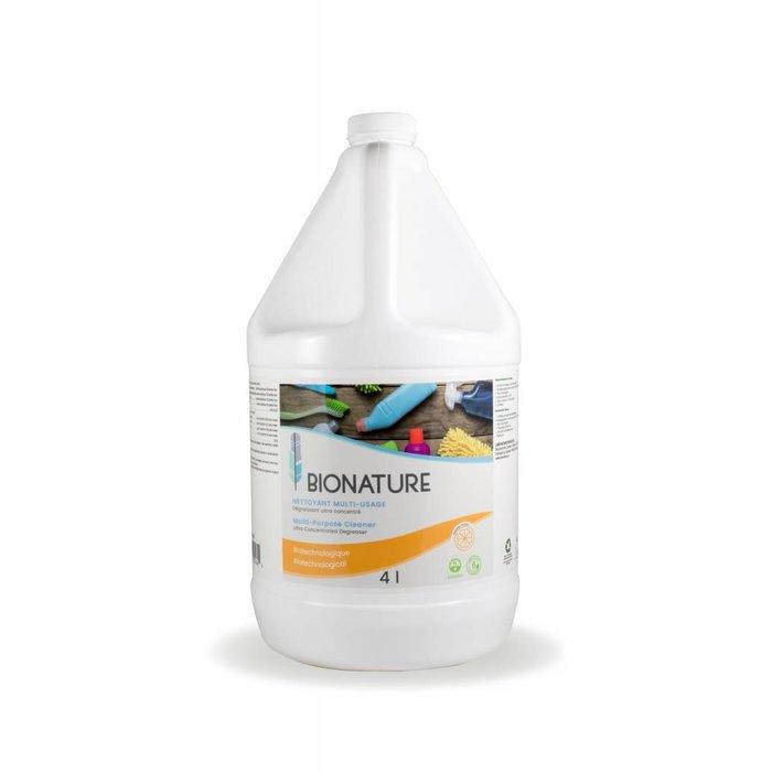 Nettoyant degraissant neutre 4L