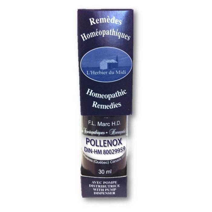 Pollenox 30 ml