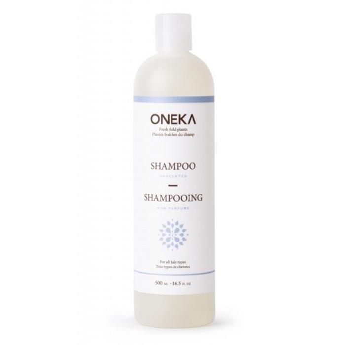 Shampoing 500ml