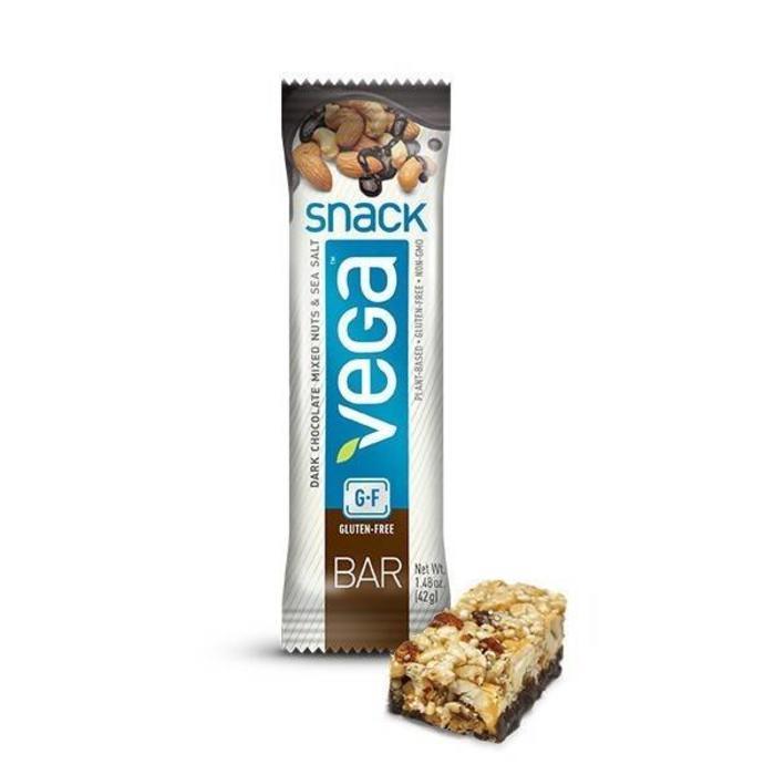 Snack Barre de protéines 42g