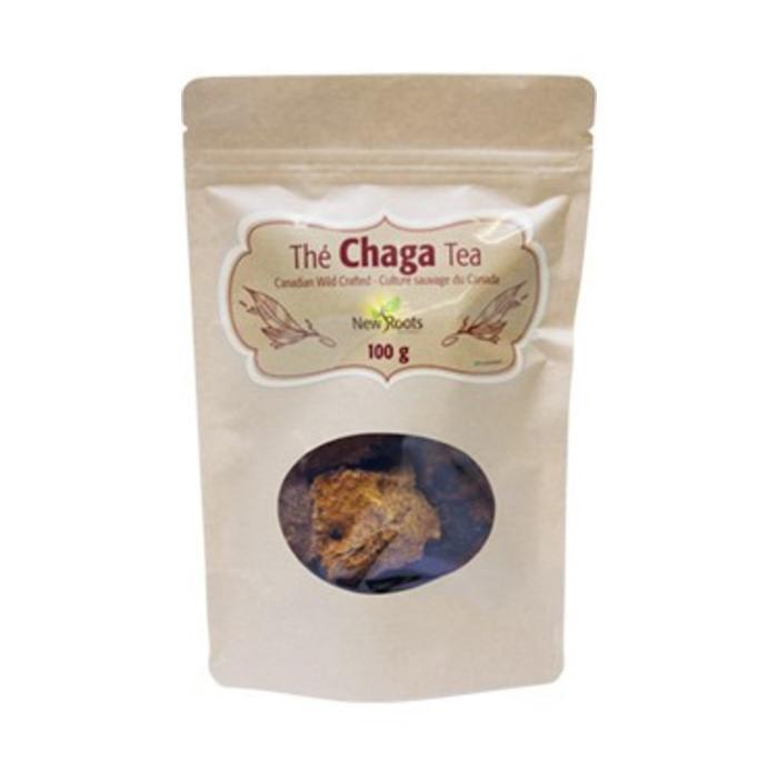 The Chaga 100g en morceau