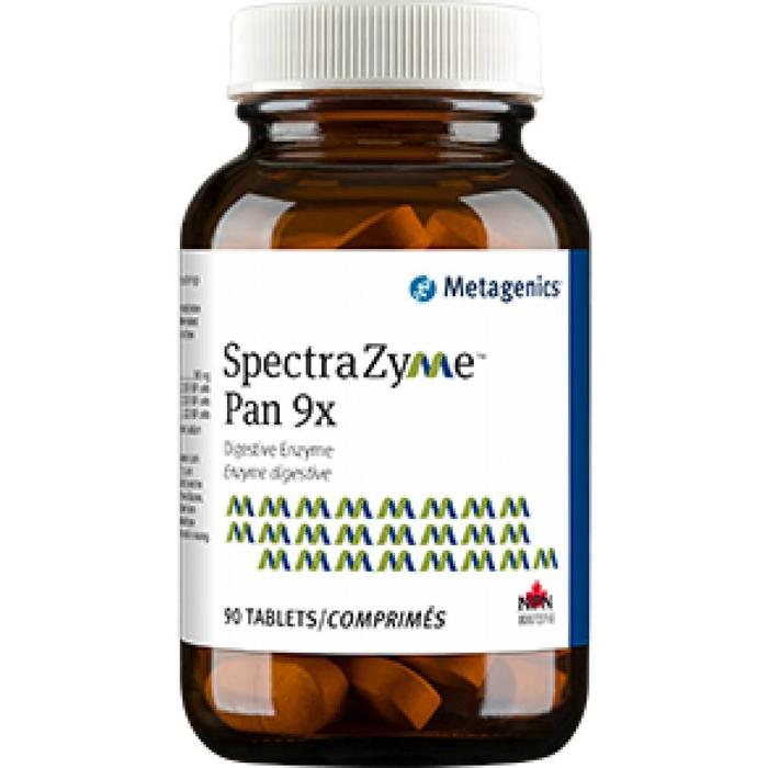 Spectra Zyme Pan9x 90 capsules