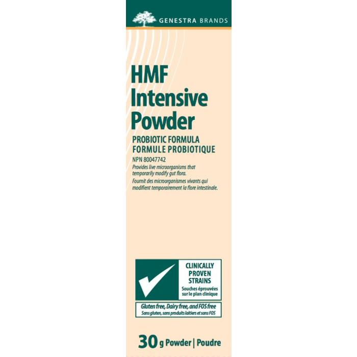 HMF Intensive Powder