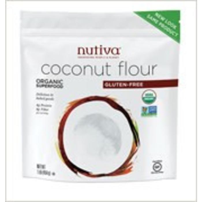Farine de noix de coco 454g