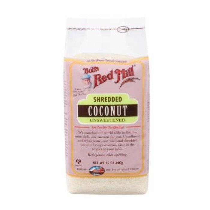 Farine de noix de coco bio 453g