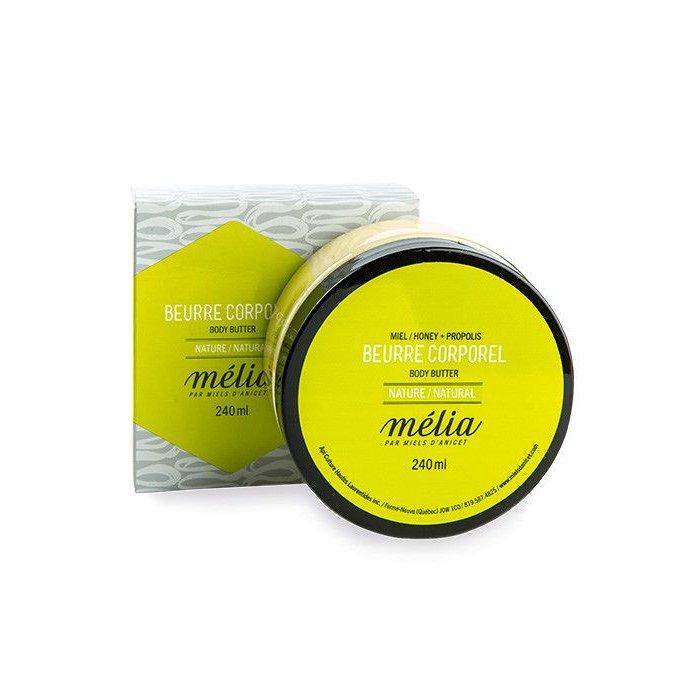 Beurre corporel 240ml