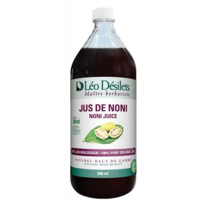 Jus de noni bio 946 ml (morinda citrifolia)