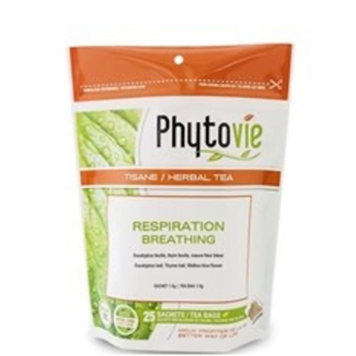 Respiration 25 sachets 1.5g