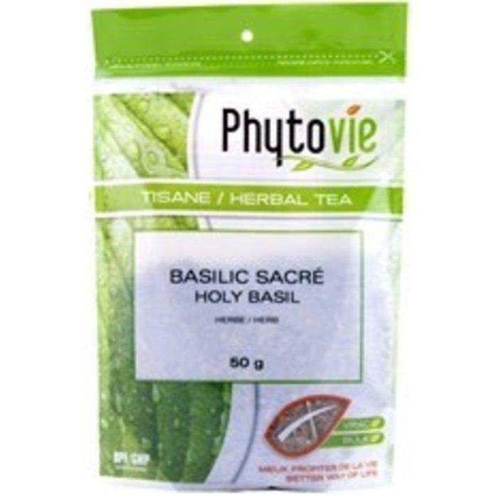Basilic sacre bio 50g