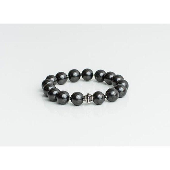 bracelet anti-ondes élastique