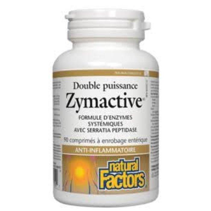Zymactive double puissance EC 90 comp